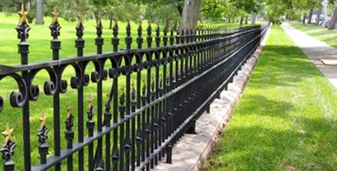 Safe Guard America S Safest Mesh And Glass Barriers